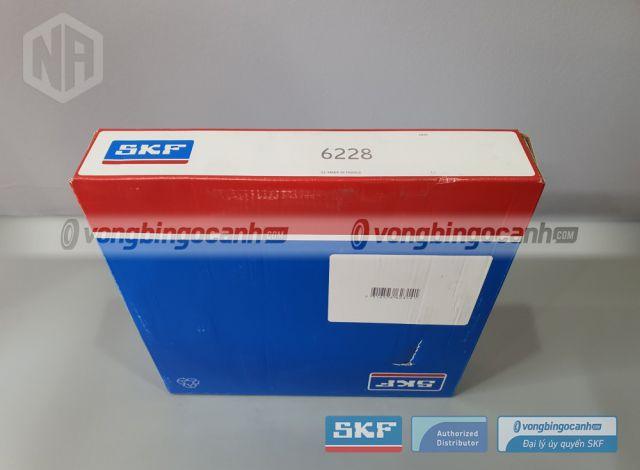 Vòng bi SKF 6228