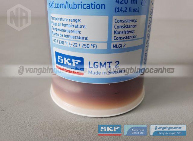 Mỡ SKF LGMT 2/0.4
