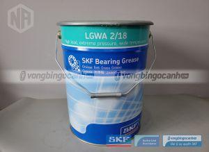 Mỡ SKF LGWA 2/18 SKF chính hãng