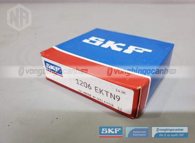 Vòng bi SKF 1206 EKTN9 chính hãng