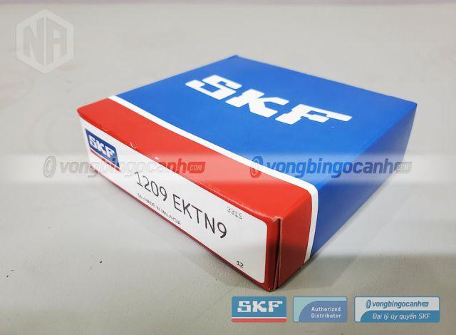 Vòng bi SKF 1209 EKTN9 chính hãng