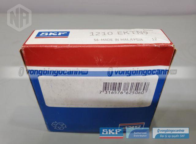 Vòng bi SKF 1210 EKTN9 chính hãng