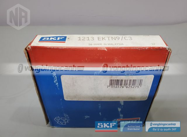 Vòng bi SKF 1213 EKTN9/C3 chính hãng