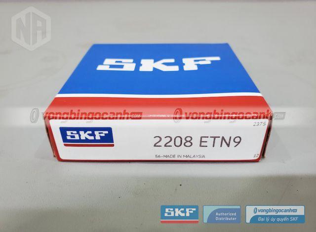 Vòng bi SKF 2208 ETN9 chính hãng