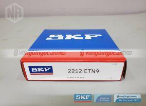 Vòng bi 2212 ETN9 SKF chính hãng