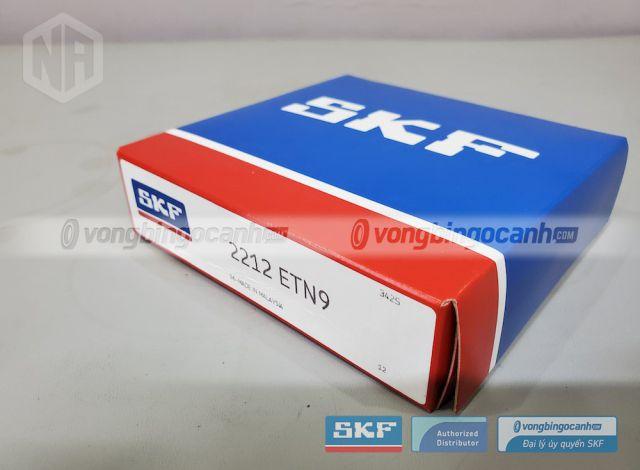 Vòng bi SKF 2212 ETN9 chính hãng