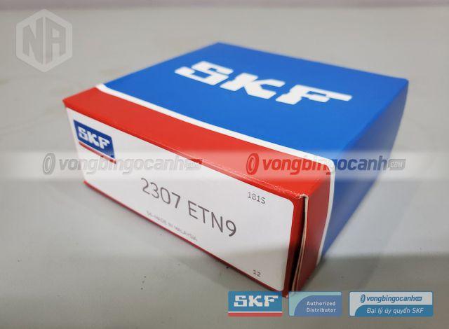 Vòng bi SKF 2307 ETN9 chính hãng