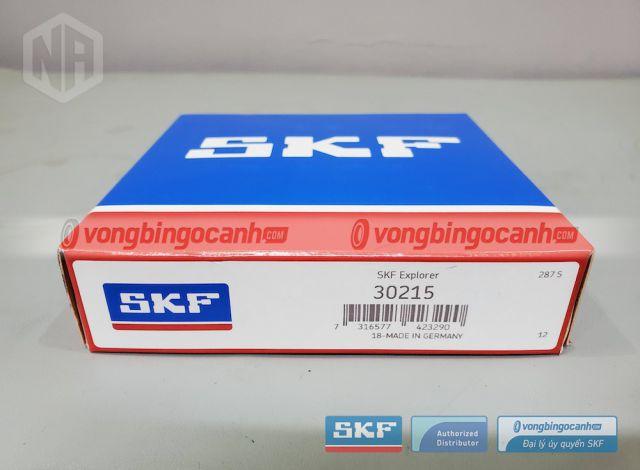 vòng bi 30215 SKF chính hãng
