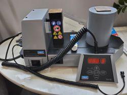 Mở hộp máy gia nhiệt vòng bi TIH 030m/230v