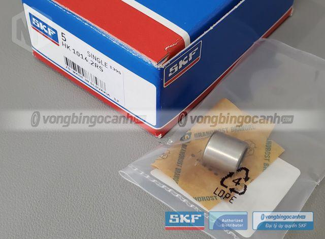 Vòng bi HK 1014.2RS SKF