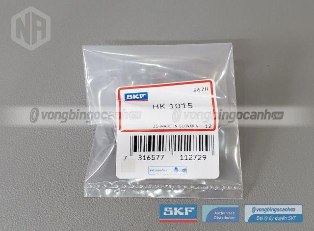Vòng bi HK 1015 SKF