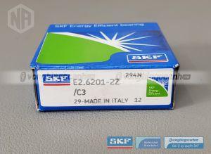 Vòng bi E2.6201-2Z/C3 SKF chính hãng