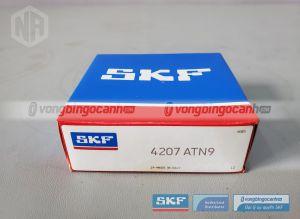 Vòng bi 4207 ATN9 SKF chính hãng