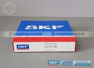 Vòng bi 6216 NR SKF chính hãng