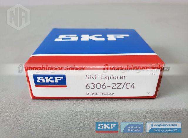 Vòng bi 6306-2Z/C4 SKF chính hãng