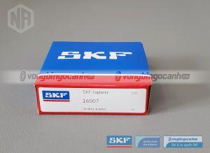 Vòng bi 16007 SKF chính hãng