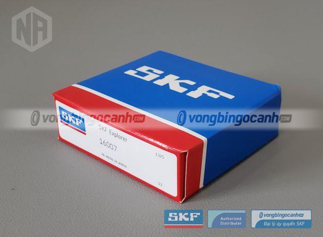 Bạc đạn 16007 SKF chính hãng