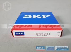 Vòng bi 61910-2RS1 SKF chính hãng