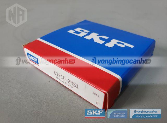 Bạc đạn 61910-2RS1 SKF chính hãng