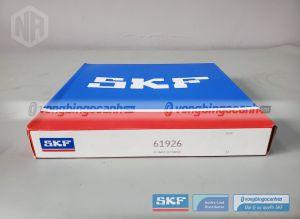 Vòng bi 61926 SKF chính hãng