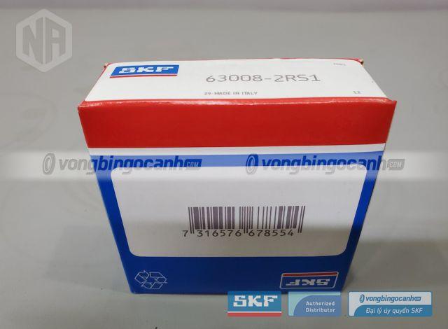 Vòng bi 63008-2RS1 SKF chính hãng