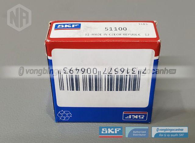 Vòng bi 51100 SKF chính hãng