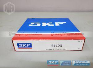 Vòng bi 51120 SKF chính hãng