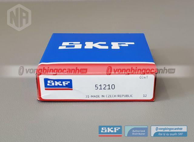 Vòng bi 51210 SKF chính hãng