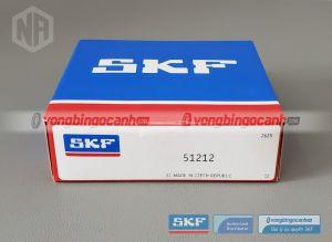 Vòng bi 51212 SKF chính hãng