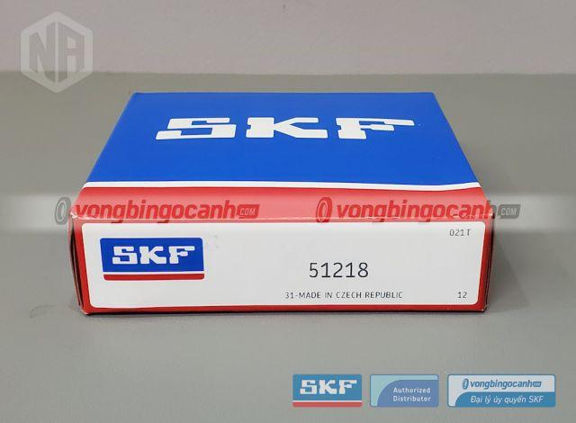 Vòng bi 51218 SKF chính hãng