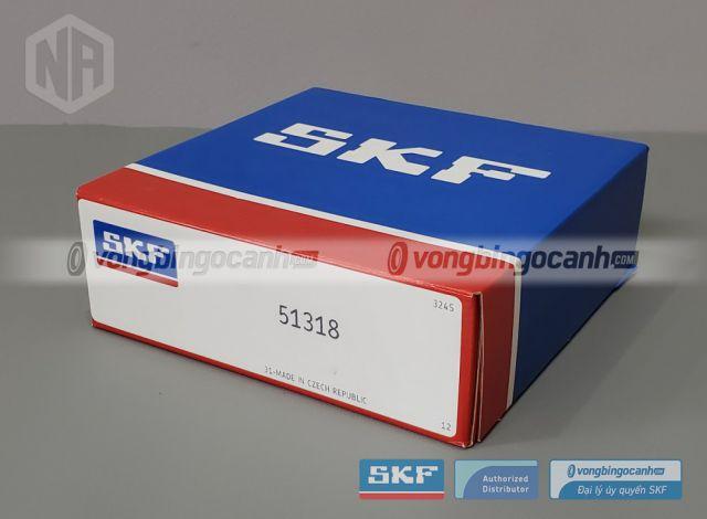 Bạc đạn 51318 SKF chính hãng