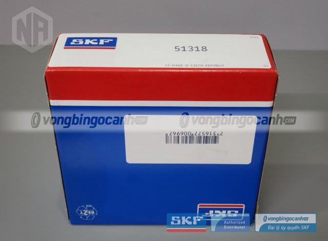 Vòng bi 51318 SKF chính hãng