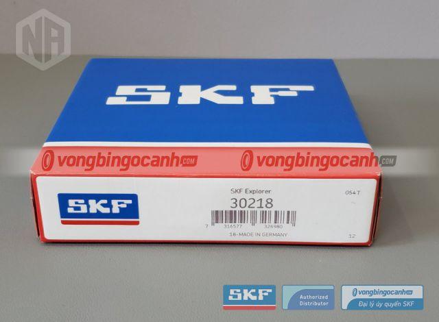 Vòng bi 30218 SKF chính hãng