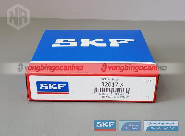 Vòng bi 32017 SKF chính hãng