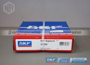 Vòng bi 32221 SKF chính hãng