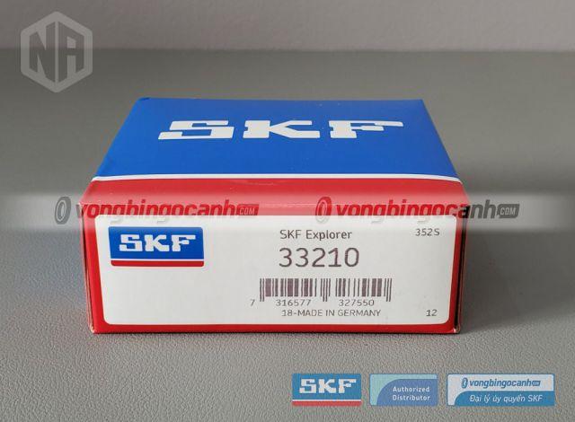 Vòng bi 33210 SKF chính hãng