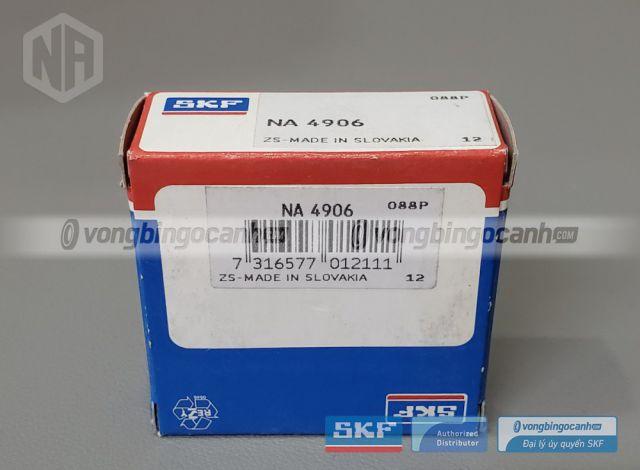 Vòng bi NA 4906 SKF