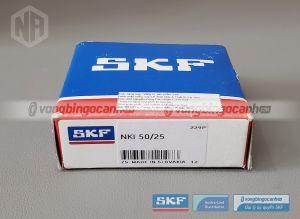 Vòng bi NKI 50/25 SKF chính hãng