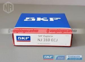 Vòng bi NJ 310 ECJ SKF chính hãng