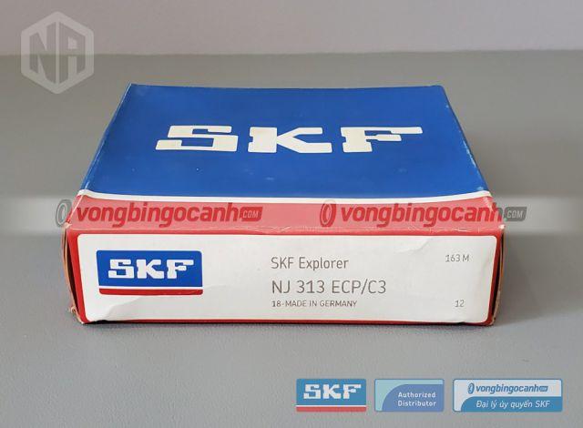 Vòng bi SKF NJ 313 ECP/C3 chính hãng