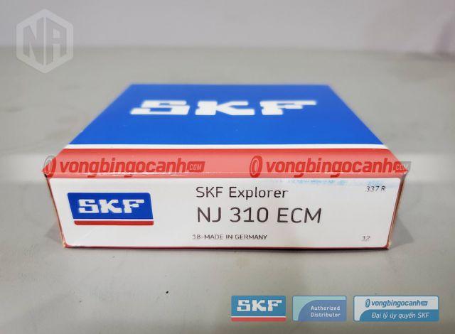 Vòng bi SKF NJ 310 ECM chính hãng