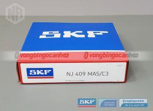 Vòng bi NJ 409 MAS/C3 SKF chính hãng