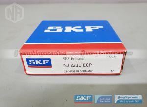 Vòng bi NJ 2210 ECP SKF chính hãng