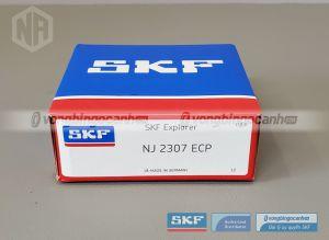 Vòng bi NJ 2307 ECP SKF chính hãng