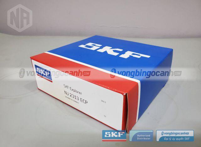 Vòng bi SKF NJ 2313 ECP chính hãng