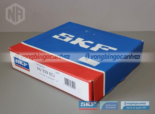 Vòng bi SKF NU 319 ECJ chính hãng