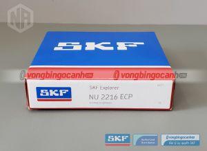 Vòng bi NU 2216 ECP SKF chính hãng