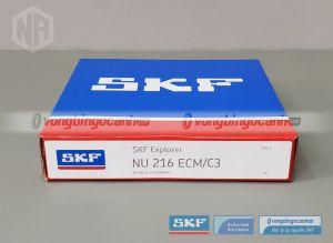 Vòng bi NU 216 ECM/C3 SKF chính hãng