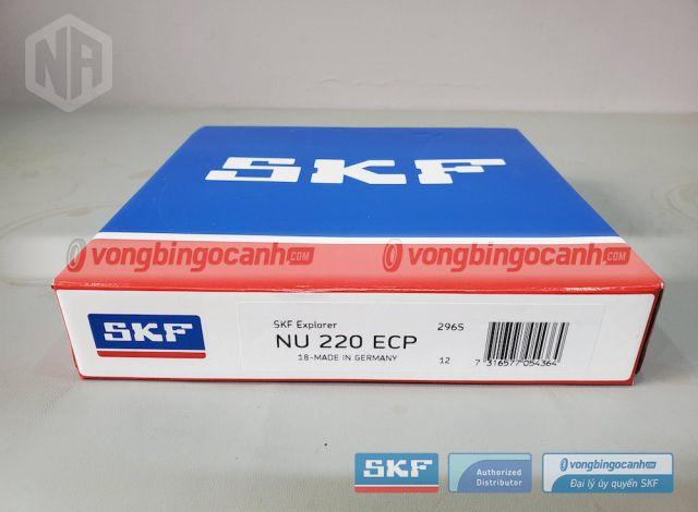 Vòng bi SKF NU 220 ECP chính hãng