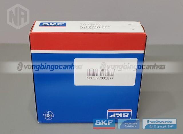 Vòng bi SKF NU 2218 ECP chính hãng